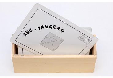 ABC Tangram