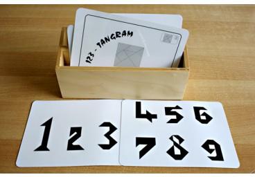 123 Tangram EN