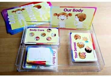 Body - Care - Senses