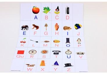 ABC Plakat A2