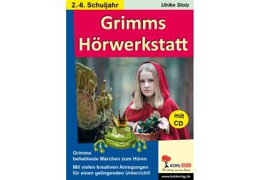 Grimms Hörwerkstatt