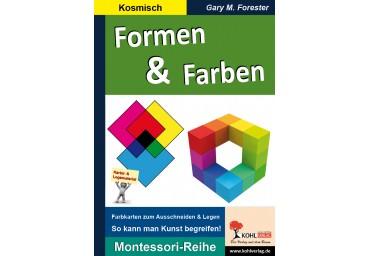 Formen & Farben