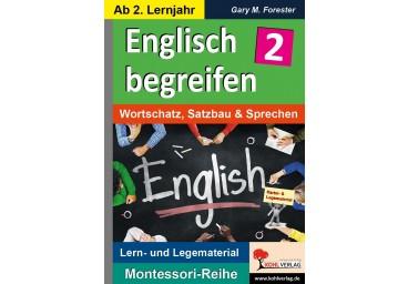Englisch begreifen 2