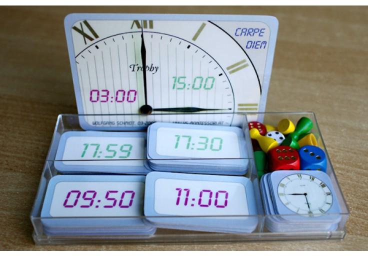 Zeit & Uhren - Zeitmessung - Zeit - Kosmisch