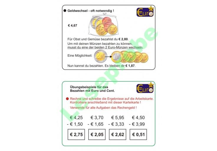 EURO-Rechenkartei