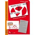 Bruchrechenkartei Teil 2, Multiplikation & Division