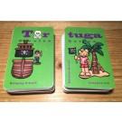 Tortuga - Piratenkarten (fertiges Kartenspiel)