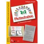 Plutimikation - Das Einmaleinskartenspiel