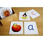 ABC Cards