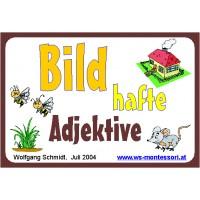 Bildhafte Adjektive, Adj. braun