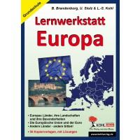 Lernwerkstatt Europa Grundschule