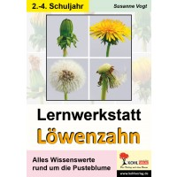 Lernwerkstatt Löwenzahn