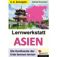 Lernwerkstatt ASIEN