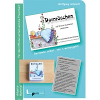 Leseabenteuer Dornröschen