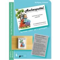 Leseabenteuer Aschenputtel
