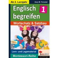 Englisch begreifen 1