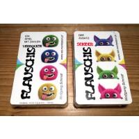 Flauschis (fertiges Kartenspiel)