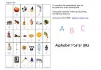 ABC Poster big