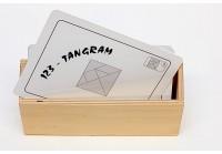 123 Tangram