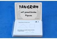 Geometrische Figuren Tangram
