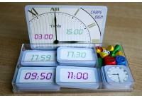 Zeit & Uhren