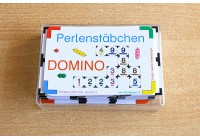 Perlenstäbchen - Domino