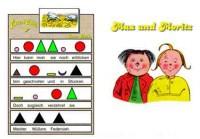 Wortartengeschichte: Max & Moritz, Adj. braun