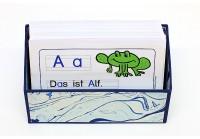 Frosch ABC