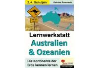 Lernwerkstatt AUSTRALIEN