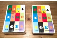 Zahlen und Mengen (fertiges Kartenspiel)