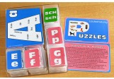 Lautschulung Puzzles