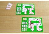 Domino - Knobelei