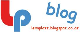 Lernplatz - der Blog